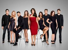 With Vanderpump Rules heading to for season 6, it's safe to say a lot has happened since season 1. We've seen cast members come and go as well as the development and demise of others. It's hard looking back and thinking about everything that has happened since the shows inception and even if you did…