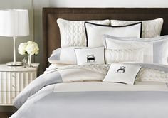 Product Types Bedding Archive - Barbara Barry