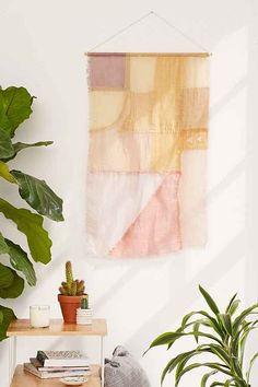 Dream Flag Wall Hanging - UO