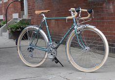 Royal H. + Lovely Bicycle Randonneur