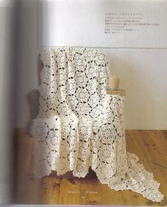 ISSUU - Crochet organic cotton de vlinderieke