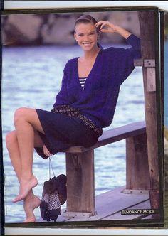Pingouin 83 - Ed. Especial Gratuita - My. Tricot - Picasa Albums Web