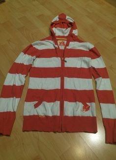 Kupuj mé předměty na #vinted http://www.vinted.cz/damske-obleceni/s-kapuci/11407440-skvely-volcom-svetrik