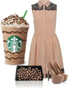 """""""Untitled #276"""" by mariasena on Polyvore"""