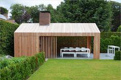 studio verde /  tuniarchitect berwout dochy