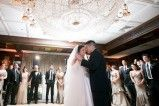 First dance at The Manor @manorrestaurant