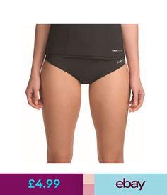 Swimwear Freya Active 3185 Midi Bikini Briefs Bottoms Sizes Xs S M L Xl #ebay #Fashion