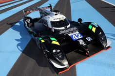 Strakka Racing's DOME S103
