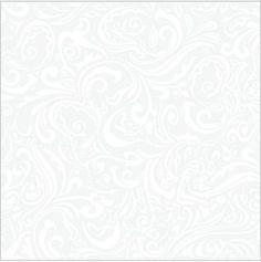 Lias White luxusné svadobné  servítky z netkanej textílie, ornament, biela rozmer 40x40