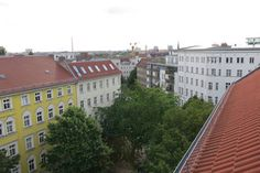 Check out this awesome listing on Airbnb: Charming rooftop apartment in Berlin