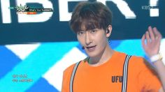 ZHOUMI 조미_Comeback Stage 'What's Your Number?'_KBS MUSIC BANK_2016.07.22