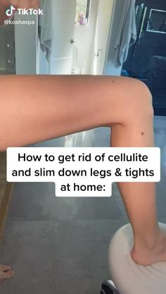 Beauty Tips For Glowing Skin, Health And Beauty Tips, Cellulite, Skin Care Routine Steps, Fitness Workout For Women, Tips Belleza, Skin Tips, Easy Workouts, Beauty Care