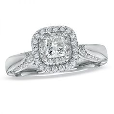 """Piedras preciosas de ensueño: Así luce la nueva colección de anillos de compromiso """"Love"""" by Vera Wang Image: 0"""