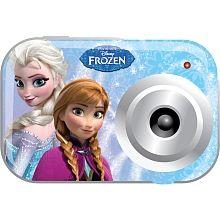 Frozen - Cámara Digital 5 MPX