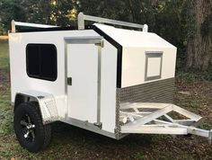 Latest Off Road Trailer Information Used Camping Trailers, Camping Trailer Diy, Off Road Camper Trailer, Jeep Camping, Camper Trailers, Camping Snacks, Custom Trailers, Rv Campers, Camping Tips