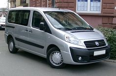 Order Reconditioned Engines for Fiat Scudo at great price from MKLMotors.com