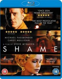 Shame (BLURAY) Drama * Carey Mulligan