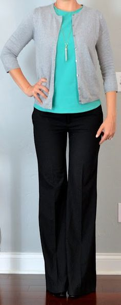 What would you wear for an interview at B&BW? UD I GOT THE JOB!!! - BabyCenter