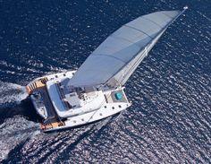 Catamaran | Sail Multi-hull