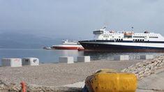 Πώς θα ταξιδέψουμε στα νησιά φέτος - Οι αλλαγές στα πλοία και τα μέτρα για τους επιβάτες Boat, Boats