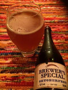 Brewer's Special Oktokberfest