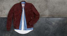 Topman LTD Laurel Canyon Collection. #Topman #style #mens #AW14 #heritage