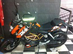 KTM Duke 200/250 Kullanıcıları - Bilgi Paylaşım Başlığı - Sayfa 53