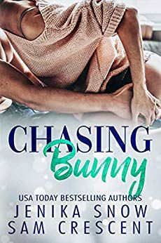 Buy Chasing Bunny by Jenika Snow, Sam Crescent and Read this Book on Kobo's Free Apps. Discover Kobo's Vast Collection of Ebooks and Audiobooks Today - Over 4 Million Titles! Amanda Adams, Jamie Mcguire, Good Girl, Colleen Hoover, Fantasy Book Series, Fantasy Books, James Patterson, Raine Miller, Jennifer Probst