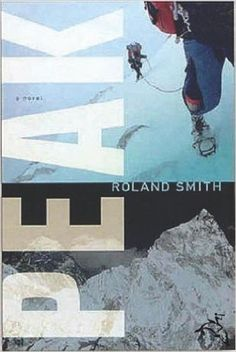Tome Tender: Peak by Roland Smith (Peak, #1)