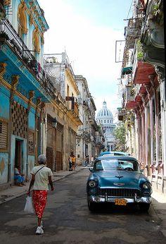 La Habana Vieja                                                       …