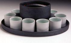 peter beasecker pottery - Google Search