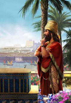 Daniel 4:30-32 habló el rey y dijo:¿No es ésta la gran Babilonia que yo edifiqué para casa real con la fuerza de mi poder, y para gloria de mi majestad?Aún estaba la palabra en la boca del rey, cuando vino una voz del cielo: A ti se te dice, rey Nabucodonosor: El reino ha sido quitado de ti; y de entre los hombres te arrojarán, y con las bestias del campo será tu habitación y como a bueyes te apacentarán; y siete tiempos pasarán sobre ti, hasta que reconozcas que el Altísimo tiene el…