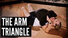MMA Surge - The Arm Triangle