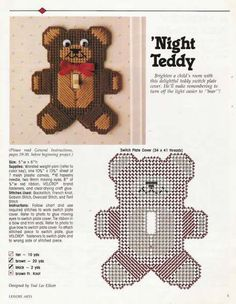 Plastic Light Switch Covers : plastic, light, switch, covers, Needlepoint, Light, Switch, Covers, Ideas, Covers,, Plastic, Canvas, Patterns,