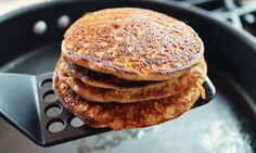 Gorgeous, gluten-free pancakes!