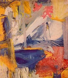 willem de kooning abstract expressionism - Google Search