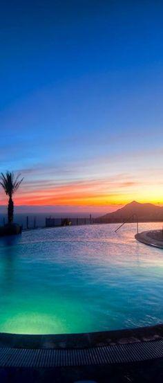 Cabo San Lucas, México — photo: Miles Greenacre.