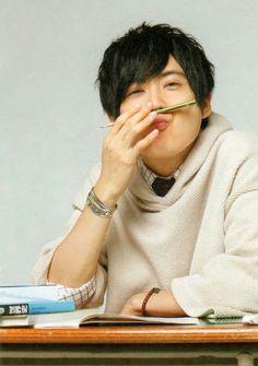 Beautiful Voice, Voice Actor, The Voice, Japanese, Actors, Japanese Language, Actor
