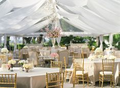 Wedding Decor | Take Cover » The Bridal Detective