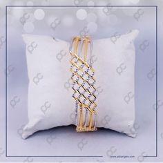 Gold Bangles Design, Gold Jewellery Design, Gold Jewelry, Silver Bracelets, Bangle Bracelets, Bridal Sari, Festival Decorations, Bengal, Indian Jewelry