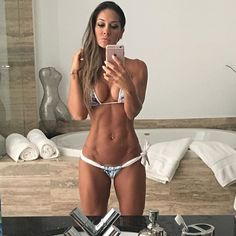 She is my fitness inspiration