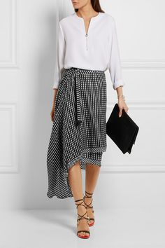 Sewing inspo: this skirt.