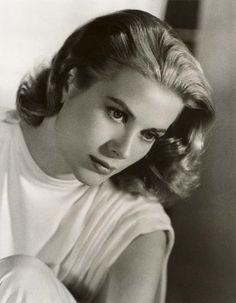 Grace Kelly (ph CS Bull,MGM 1956)