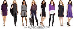 Shop Lauren Ralph Lauren on Dillards.com