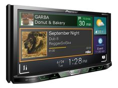 Shop Pioneer Android Auto/Apple CarPlay™ Built-in Bluetooth In-Dash CD/DVD/DM Receiver Black at Best Buy. Find low everyday prices and buy online for delivery or in-store pick-up. Bluetooth, Av Receiver, Head Unit, Music System, Android Auto, Avicii, Gps Tracking, Gps Navigation