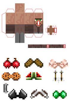 Roogihe Tk Minecraft Coloring Pinterest Avec Minecraft Ausmalbilder Zum Ausdrucken Et 4 Min ...