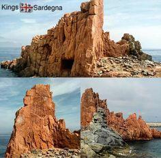 Photo kings_sardegna Use #sardiniain hashtag for your photos.