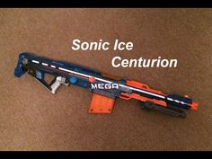 Nerf N-Strike Mega Centurion | ToyCorridor