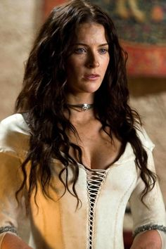 bridget regan legend of the seeker