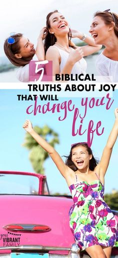 The bible 100134791698906246 - What can we learn about joy in the Bible? You'll love this list of biblical truths about joy, including 20 Bible verses about joy that are perfect for a joy Bible study. Source by UrVibrantFamily Scriptures On Joy, Verses About Joy, Bible Verse For Moms, Bible Verse List, Encouraging Bible Verses, Bible Encouragement, Bible Bible, Christian Women, Christian Living